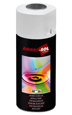 Χαρακτηριστικά Σπρέι AmbroSol