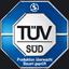 TUV_elementsystemCertif